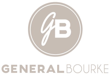 General Bourke logo