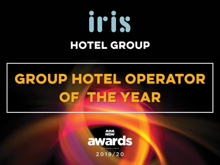 iris Hotel Group - Operation of the year